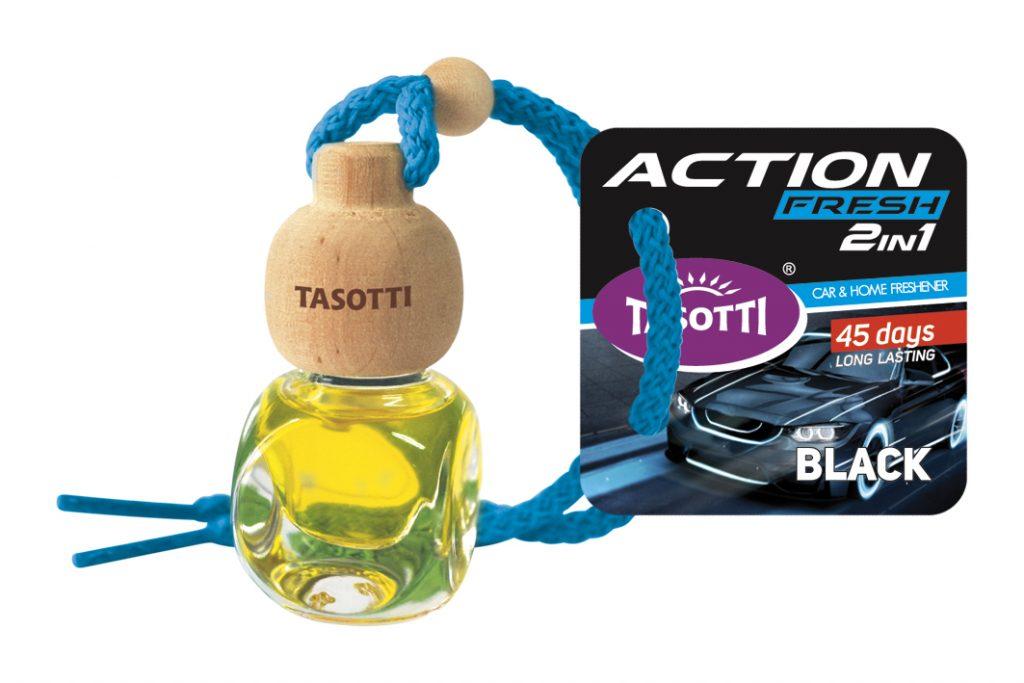 ACTION-BLACK