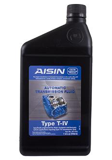 AISIN TYPE T-IV – ATF-0T4  32oz