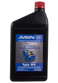 AISIN TYPE WS – ATF-0WS 32oz