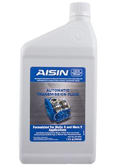 AISIN MATIC S / MERCON V –  ATF-MSV 32oz