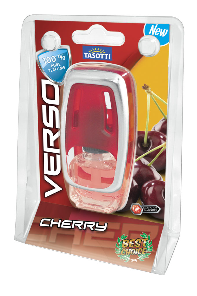 VERSO-CHERRY